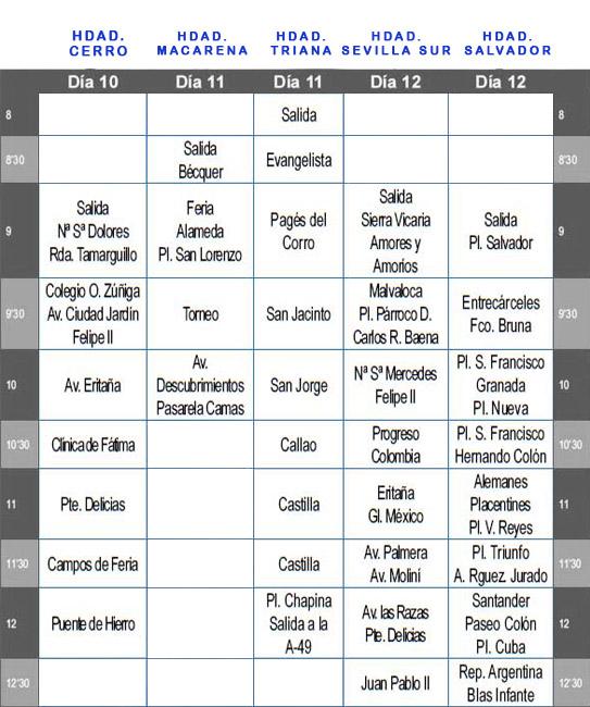 HERMANDAES-DEL-ROCIO-SALIDAS
